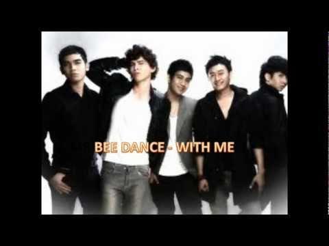 Mr Bee - Dance With Me | Lyrics Audio