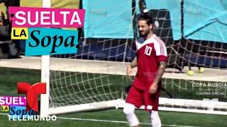 "Video Maluma graba el video del tema ""Colors"" | Suelta La Sopa | Entretenimiento MP3, 3GP, MP4, WEBM, AVI, FLV Juni 2018"