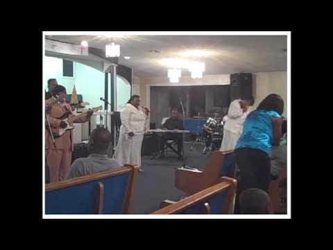 The Unstoppable Gospel Creators - Christmas Program (Part 3)