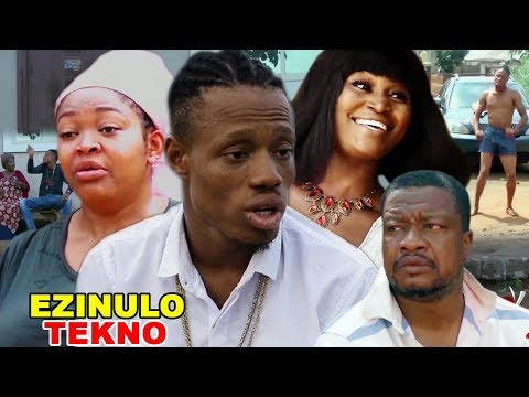 Ezinulo Tekno Season 2 - 2018 New Nigerian Nollywood Igbo Comedy Movie Full HD