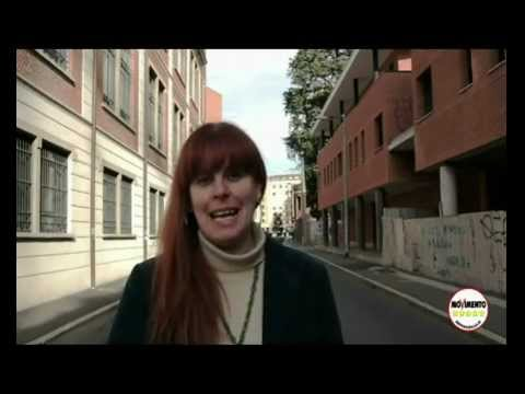 Paola Macchi – Candidata M5S Regionali Lombardia 2013, lista Varese