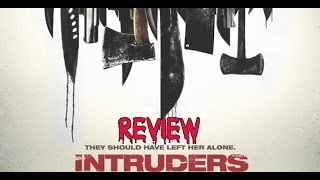 Nonton Intruders  2016    Movie Review Film Subtitle Indonesia Streaming Movie Download