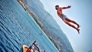 Top 10 Things To Do in Greece If you are thinking of going to Greece, here are some tips on what you can do and where you can go! These are some of the ...