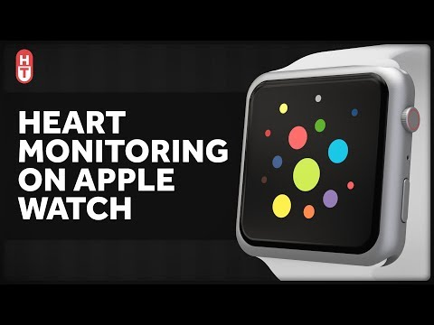 Is The Apple Watch A Health Device Or What?