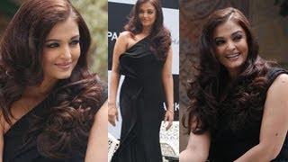 Aishwarya Rai's Latest Pics