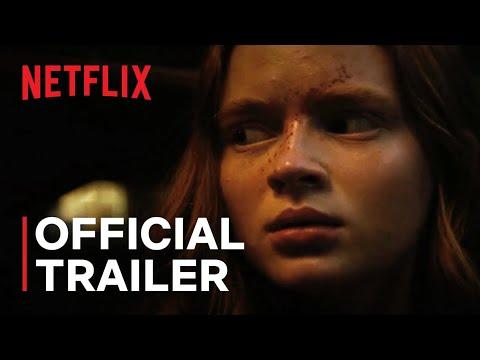FEAR STREET   A Film Trilogy Event   Official Trailer   Netflix