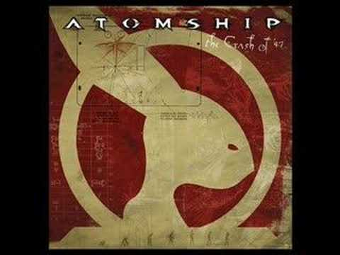 Atomship Withered