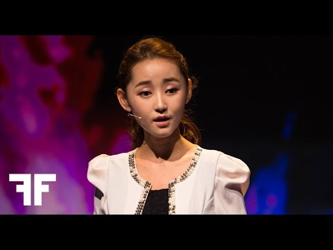 North - Yeonmi Park's speech at the 2014 Oslo Freedom Forum. See more talks like this at www.oslofreedomforum.com and follow @OsloFF for updates. Follow Yeonmi on Twitter at @YeonmiParkNK.