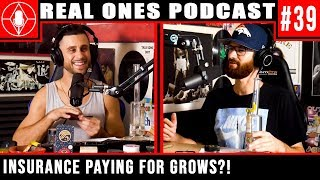Marco Polo x Lemon Cake | REAL ONES PODCAST #39 by The Cannabis Connoisseur Connection 420