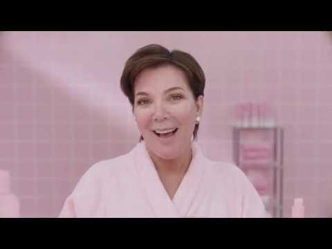 Kris Jenner Shares Her Kylie Skin Routine