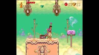 Aladdin - Episodul 5