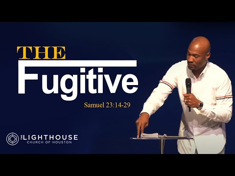 The Fugitive | Pastor Keion Henderson