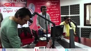شاهد بالفيديو خبرانطلاق اخطر تحدي اذاعي بالمغرب
