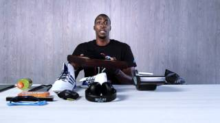 What's In Dwight Howard's Bag? (SneakerWatch)