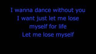 Skylar Grey- Dance Without You Lyrics [HD]