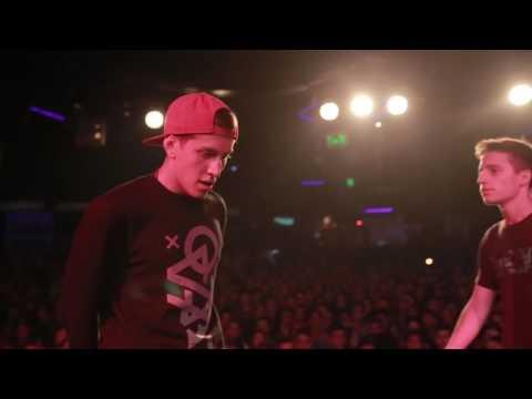 EGO FEST / OCTAVOS DE FINAL / SKARZ VS WOS / 11 .3 .17