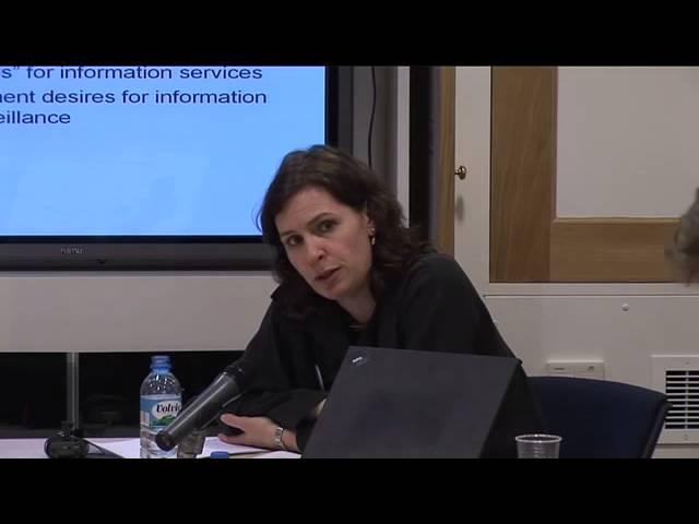 Recent Developments in FCC Internet Regulation