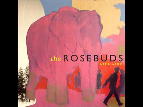 The Rosebuds - Hello Darlin lyrics