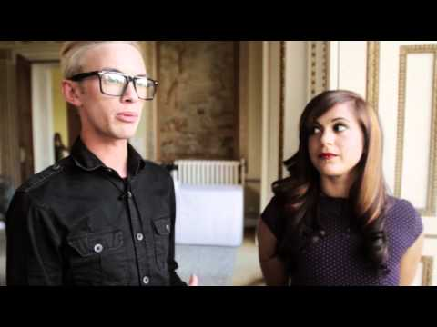 Stunning hair transformations with Paul Mitchell®