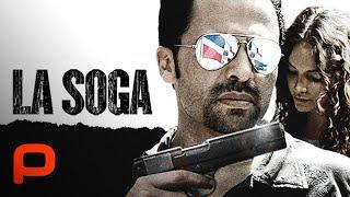 Video La Soga (Full Movie, TV version) Spanish/English subs MP3, 3GP, MP4, WEBM, AVI, FLV Juli 2019