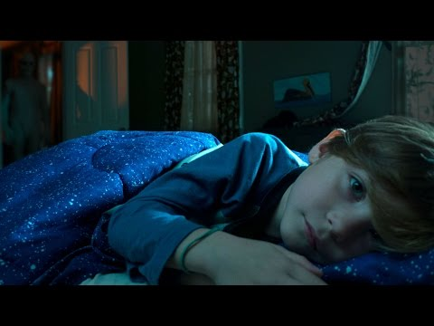'Before I Wake' (2016) Official Trailer 2   Jacob Tremblay, Kate Bosworth, Thomas Jane