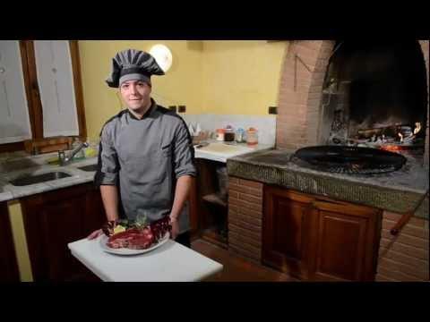 come cucinare una perfetta bistecca fiorentina