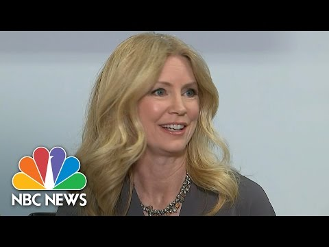Wendy Walsh Speaks About Bill O'Reilly Harassment Allegations | NBC News