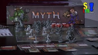 Video-Rezension: Myth