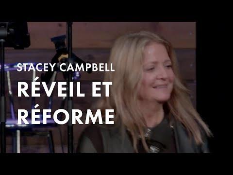 STACEY CAMPBELL - Réveil et Réforme - Soirée Miracles et Guérisons