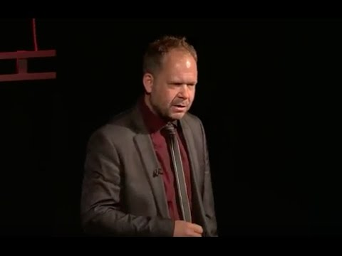 Is MDMA psychiatry's antibiotic? | Ben Sessa | TEDxUniversityofBristol