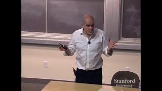 Stanford Seminar - Fixing Media's Business Model