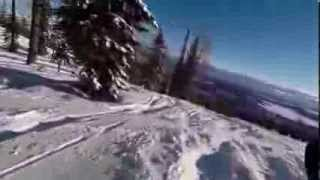 Kimberley (BC) Canada  City new picture : Kimberley Alpine Resort 2014