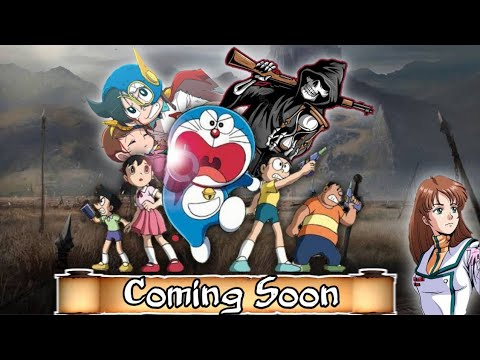 Perman And Doraemon Movie |Trailer of Part 4 | Perman Movie | Coming Soon | Red Army