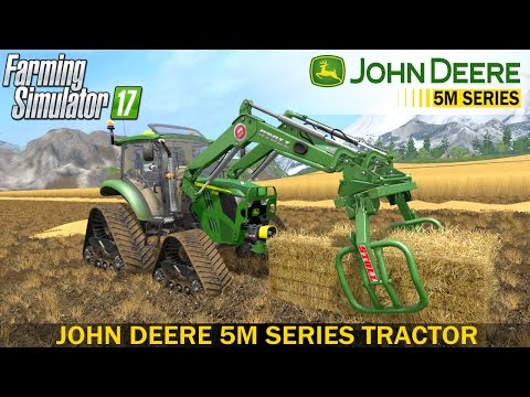 John Deere SERIES 5M OFFICIAL FINAL