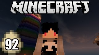 Video Minecraft Survival Indonesia - Mercusuar Pelangi! (92) MP3, 3GP, MP4, WEBM, AVI, FLV Februari 2018