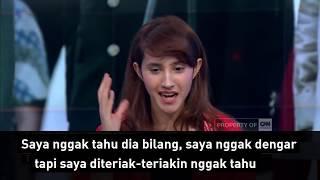 """Video Tsamara Amany Buka Suara Soal Lagu """"Potong Bebek Angsa"""" Fadli Zon MP3, 3GP, MP4, WEBM, AVI, FLV Oktober 2018"""