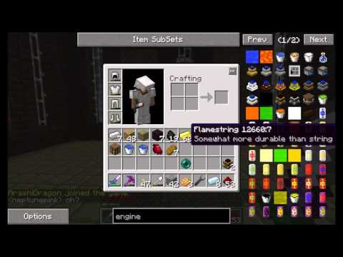 basic - We get started with some basic power production. Keep up with my thread here: http://www.minecraftforum.net/topic/1513504-direwolf20s-modded-lets-play-series...
