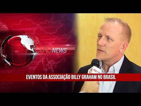 Boletim Semanal de Notícias CPAD News 138