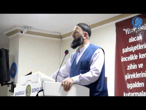 Ne Mutlu Müslümanım Diyene