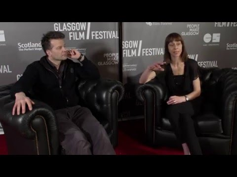 Couple In A Hole Interview