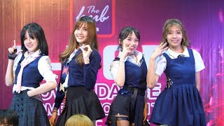 Download Lagu 170722 [4K] UZI cover BLACKPINK - WHISTLE + AS IF IT'S YOUR LAST @ The Hub Cover Dance 2017 (Final) Mp3