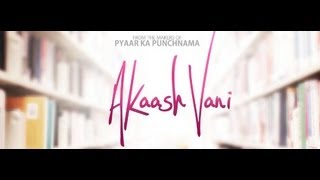 Nonton Akaash Vani Official Theatrical Trailer Film Subtitle Indonesia Streaming Movie Download