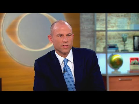 """Stormy Daniels' lawyer """"stunned"""" by Giuliani's comments on Trump repayment"""