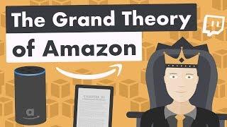 Video The Grand Theory of Amazon MP3, 3GP, MP4, WEBM, AVI, FLV Mei 2019