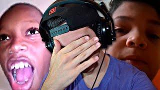 Especial 1 suscriptor: Esta vez vamos a hacer una video reaccion al especial 1 suscriptor JAJA, son bastante graciosos y randoms. Quien hace ese especial? Oj...
