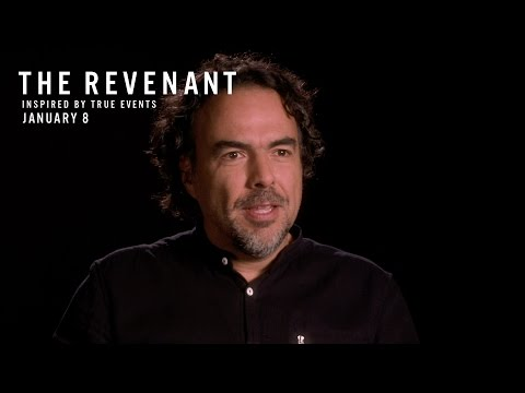 The Revenant (Featurette 'Becoming the Revenant')