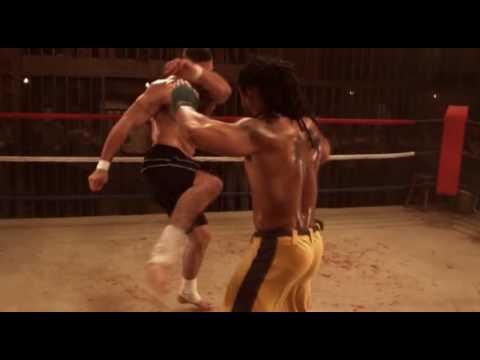 電影史上最精采的格鬥賽!到底誰會打贏對方??