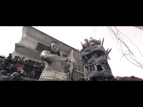 Flavour - GBO GAN GBOM (feat. Phyno & Zoro) [Official Video]