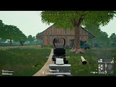 Jaz DUO fpp Sanhok 22 kill w/snickers