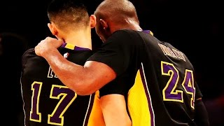 Jeremy Lin林書豪-10/31/2014 Lakers vs Clippers 湖人vs快艇